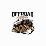 Off-road logo image