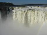 Iguazu Misiones Argentina Cataratas