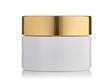 Leinwandbild Motiv Cosmetic and beauty product in bottle