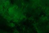 Gift (abstrakte Wasserfarben Malerei in grün)