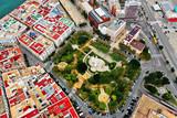 Zdjęcia lotnicze Cadiz - zdjęcia lotnicze Cadiz o wysokiej rozdzielczości z dronem DJI Mavic 2