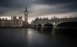 Fototapeta Big Ben - Big Ben © Andr