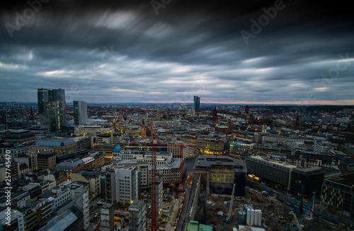 Frankfurt am Main  City © Benjamin