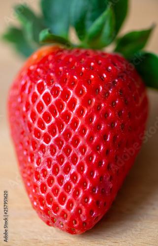 fototapeta na ścianę Strawberry