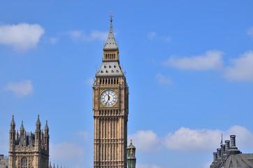 Londyn. Wielka Brytania
