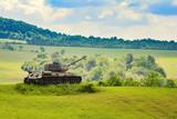 Tank of  World War 2