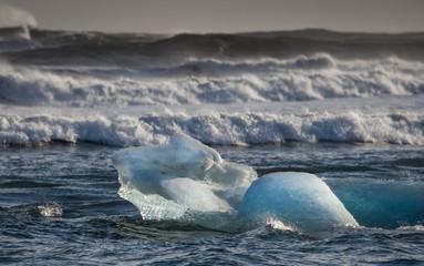 Le dragon de glace © Planete Nadette