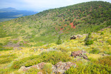 Capulin Volcano National Monument, New Mexico, USA