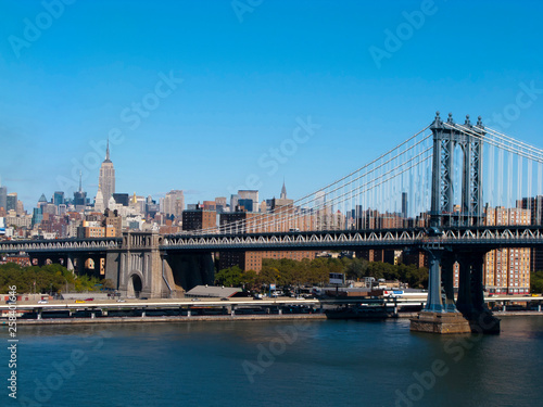 Fototapeten Brooklyn Bridge Brooklyn Bridge