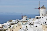 Santorini white (Greece)