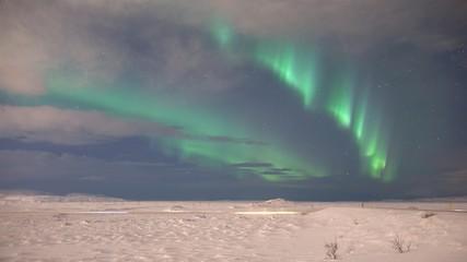 Still of the night (Iceland)