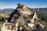 Xativa Castle, Valencia, Spain - 258557071