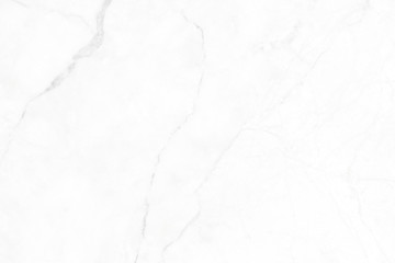 White marble broken pattern texture in nature for background and design