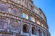 Quadro Roman Colosseum, Rome, Italy