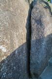 Valentina stones on the beach Thailand