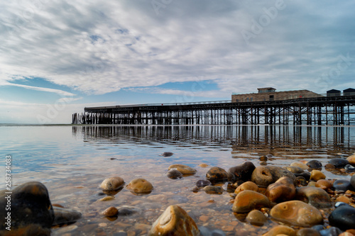 Hastings Pier © Kieron