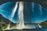 Fototapeta Bathroom - Iceland  © jacek swiercz