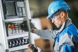 CNC Machine Operator - 258799838