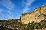 Fototapeta City - Krajobraz Ronda © Baśka