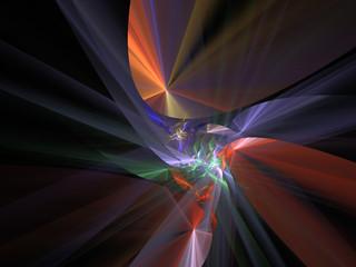 Imagination fractal Texture Image