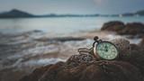 Watch On Sea Stone