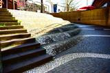 Fototapeta Fototapety na drzwi - Linz am Rhein © Markus Volk