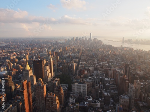New York in Magic Hour 2 © Ruth