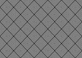 geometric seamless pattern, textile fashion, vector illustration file. © kirkchai