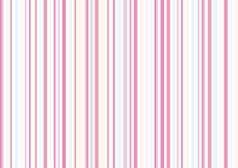 ピンク ストライプ 背景