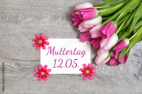 12.05. Muttertag - 259090841