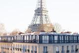 Fototapeta Fototapety z wieżą Eiffla - Tour Eiffel © Nastasia Froloff