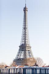 Tour Eiffel © Nastasia Froloff