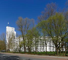 Wohnhaus, Hochhaus, Bremen