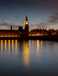 UK, england, London, Big Ben sunset