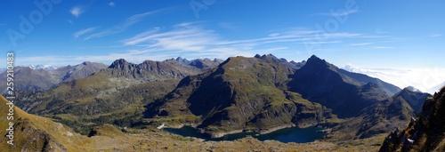 Panorami in montagna - 259210483