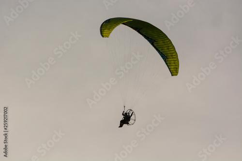 paraglider © ezp