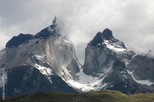 Orres del Paine © Regis Doucet