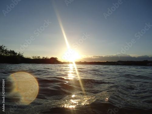 Lago Paranoá Lake © Antonio