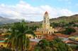 canvas print picture - Trinidad- Kuba