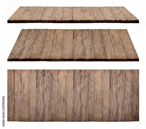 Wood background or texture - 259413046