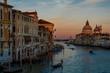 Venedig im Abendrot