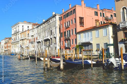 fototapeta na ścianę Charming Venice Italy