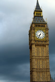 Fototapeta Fototapeta Londyn - big ben in london © Nicolas