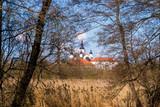 Dolina rzeki Supraśl, Puszcza Knyszyńska, Wiosna na Podlasiu