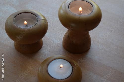 candle © Eva