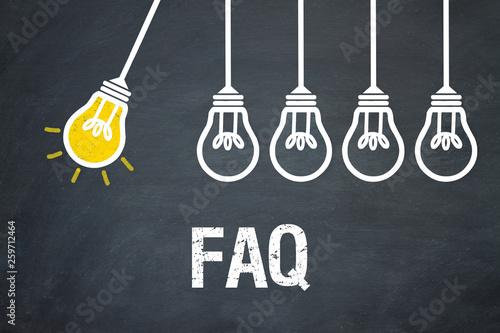 FAQ © magele-picture