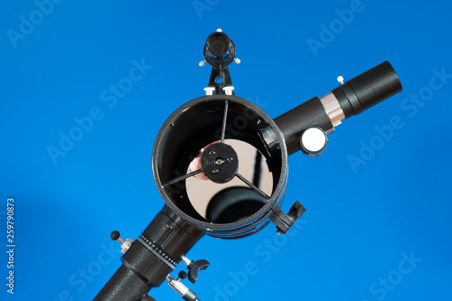 Amateur astronomical telescope - 259790873