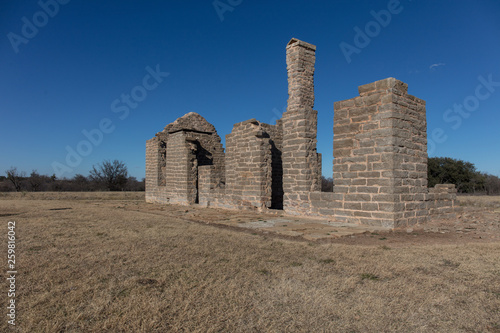Fort Griffin State Historic Site