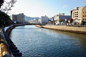 長崎市内風景
