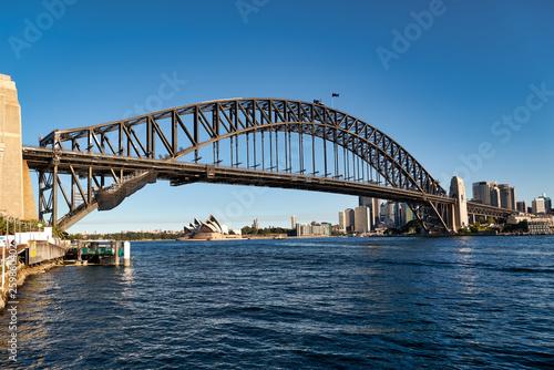 fototapeta na ścianę Sydney Harbour Bridge Australia